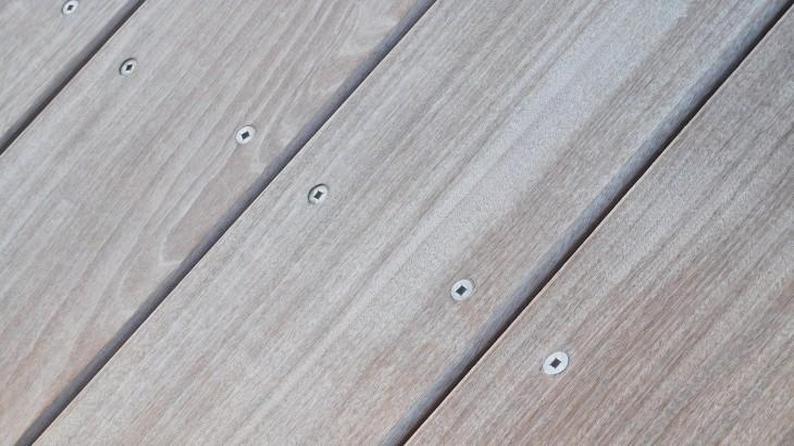 pedane legno Torino