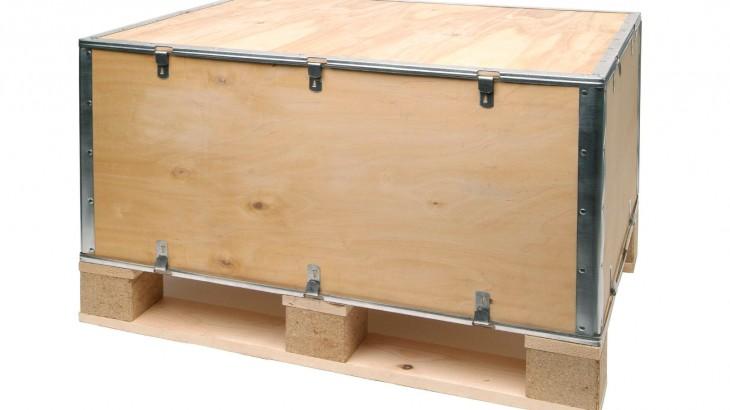 casse pieghevoli legno