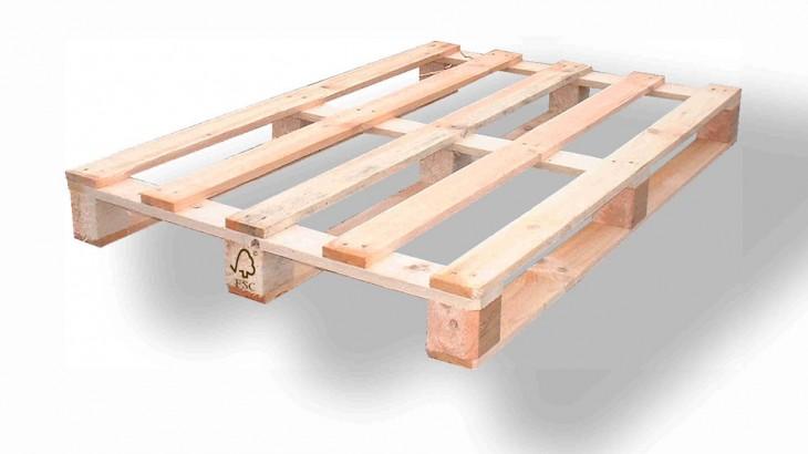 Vendita pedane in legno a Torino