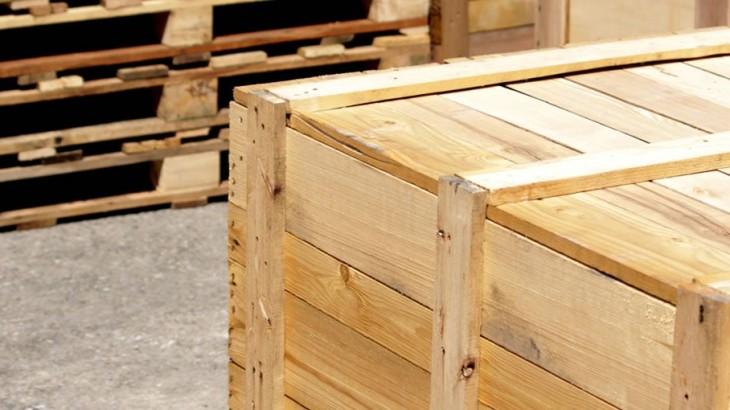 vendita pedane di legno